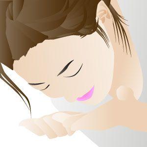 顔のたるみを取る方法