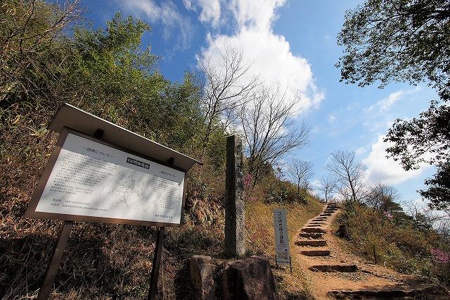 竹田城跡へのアクセス