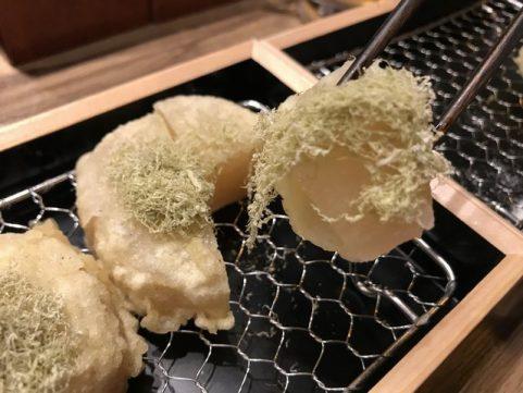 立呑み・天ぷら 喜久や