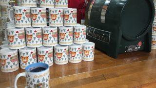 大阪梅田のドイツクリスマスマーケット!カップル・家族で楽しめる!