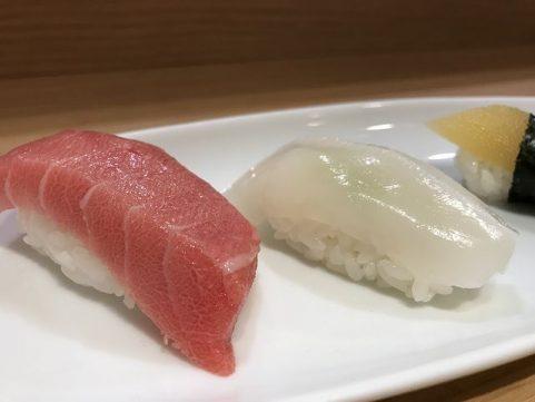 さかなやの maru 寿司