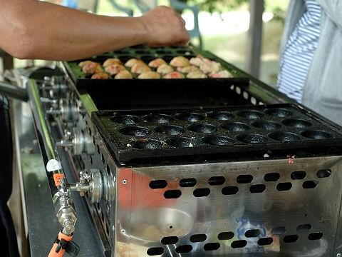 大阪人が教えるたこ焼きレシピ